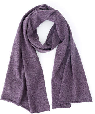 Concord Cashmere Jersey Scarf