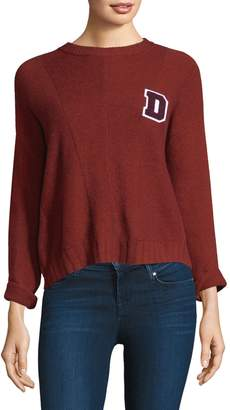 Rails Joanna Letter D Sweater