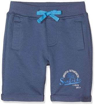 3 Pommes Boy's Summer Dressing Shorts,(Size:3Y/4Y)