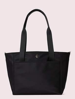 Kate Spade Taylor Large Diaper Bag, Black