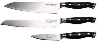 Swiss Diamond Prestige Essential Knife Set 3 Piece