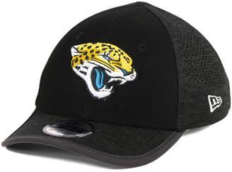 New Era Boys' Jacksonville Jaguars Training 39THIRTY Cap