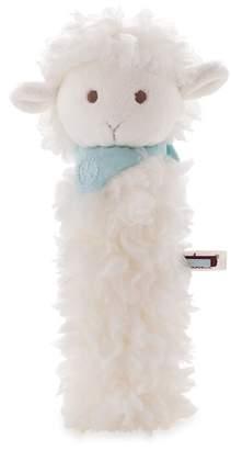 Kaloo Les Amis Squeaker Lamb Plush Toy