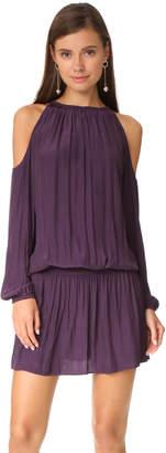 Ramy Brook Lauren Dress $395 thestylecure.com