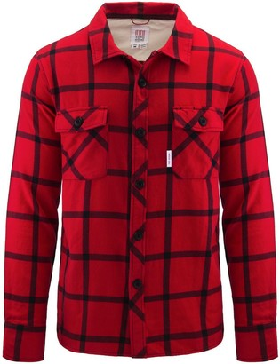 Topo Designs Field Plaid Shirt - Men's