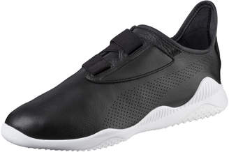 Mostro Leather Sneakers