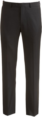 Apt. 9 Men's Extra-Slim Fit Striped Suit Pants