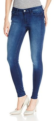Calvin Klein Jeans Women's Legging, Mid Used Blue $69.50 thestylecure.com