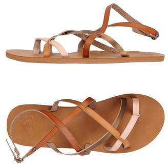 Free Shipping Lowest Price Clearance Pay With Visa RX Sandals Ailani - FOOTWEAR - Toe post sandals Roxy Clearance Really Free Shipping Shop Free Shipping Really Ga1Szgb