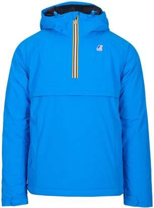 K-Way Leonard Ripstop Marmotta Jacket