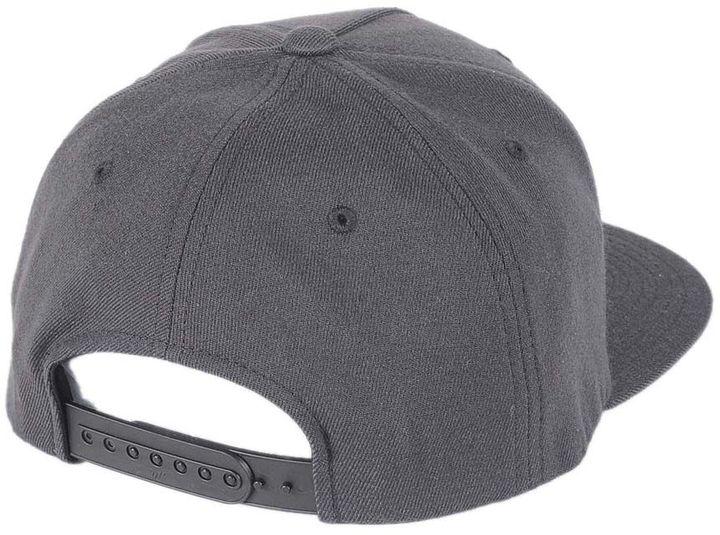 Volcom Burst 110 Mens Snapback Hat
