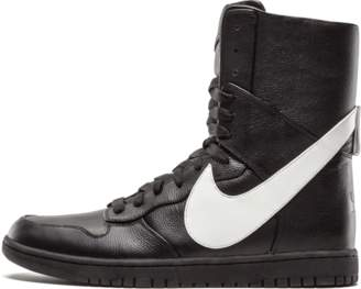 Nike Dunk Lux/RT Black/White
