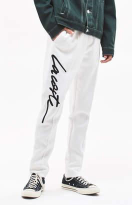 Lacoste Signature FLC Track Pants
