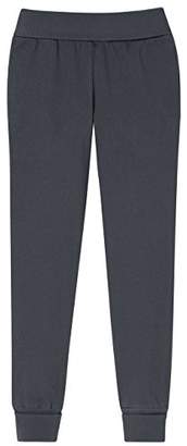 Schiesser Girl's Mix & Relax Jerseypants Pyjama Bottoms