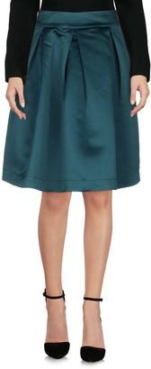 Silvian Heach Knee length skirts