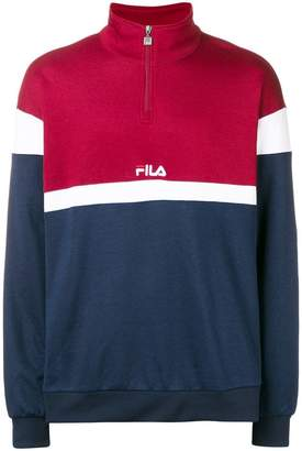 Fila lightweight sweatshirt