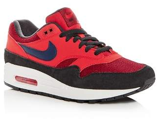 Nike Men's Air Max 1 Lace-Up Sneakers