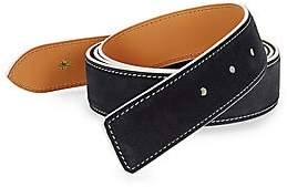 Cartier Corthay Corthay Men's Leather Strap
