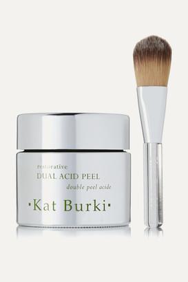 Kat Burki - Restorative Dual Acid Peel, 60ml - Colorless