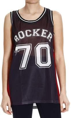 POMIKAKI T-shirt Tank Rocker 70
