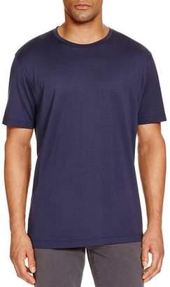 Hanro Night & Day Short Sleeve Shirt