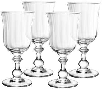 Mikasa Goblets, Set of 4 French Countryside Goblets