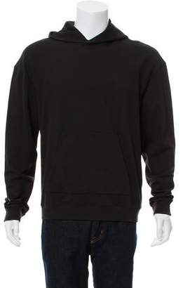 John Elliott x Lebron James x Nike Knit Long Sleeve Hoodie