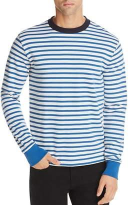 Paul Smith Striped Crewneck Sweater