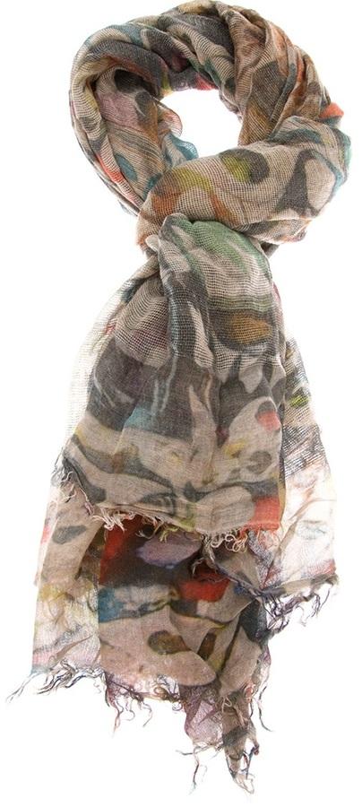 Faliero Sarti 'Mosaico' scarf