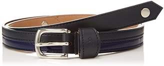 Munsingwear (マンシングウェア) - (マンシングウェア) Munsingwear(マンシングウェア) ベルト MGCLJH03 NV00 NV00(ネイビー) F