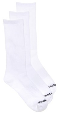 Reebok Performance Training Men's Crew Socks - 6 Pack
