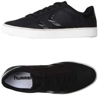 Hummel (ヒュンメル) - ヒュンメル スニーカー&テニスシューズ(ローカット)