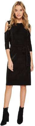 Bishop + Young Sasha Cold Shoulder Dress Women's Dress