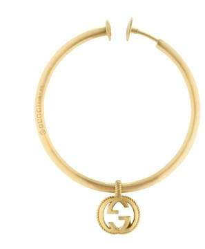 Gucci Single earring with Interlocking G