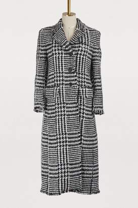 Thom Browne Tweed coat