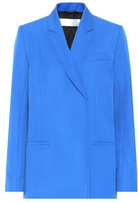 Victoria Beckham Victoria Wool double-breasted blazer