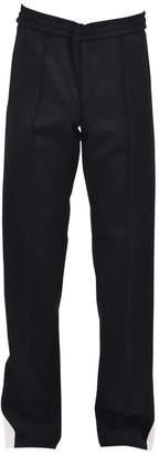 Valentino Black Wool Pants