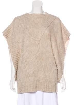 Tess Giberson Wool-Blend Sweater