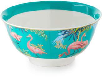Portmeirion Flamingo Candy Bowl
