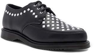 Dr. Martens (ドクターマーチン) - Dr. Martens Smooth Leather Rousden Stud Creepers