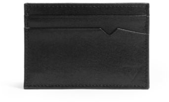 GUESS Textured Card Case