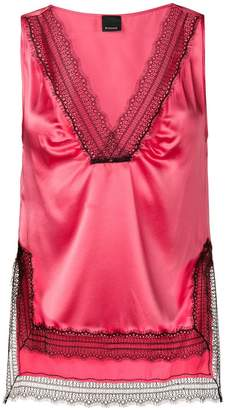 Pinko Aldo sleeveless blouse