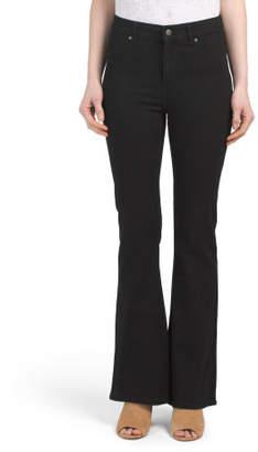 Juniors Flare Jeans