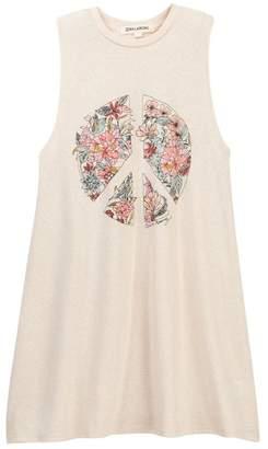 Billabong Peace Out Dress (Little Girls & Big Girls)