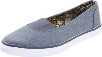 Daniel Green Women's Jenna Slip-On Fashion Sneaker