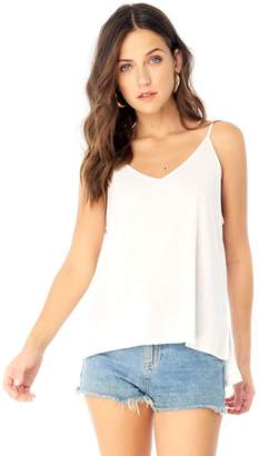 Saltwater Luxe Low Back Tank