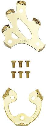 Asics (アシックス) - 取り替え用6本歯金具(ビス式)