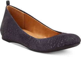 Style&Co. Style & Co Vinniee Hidden Wedge Flats