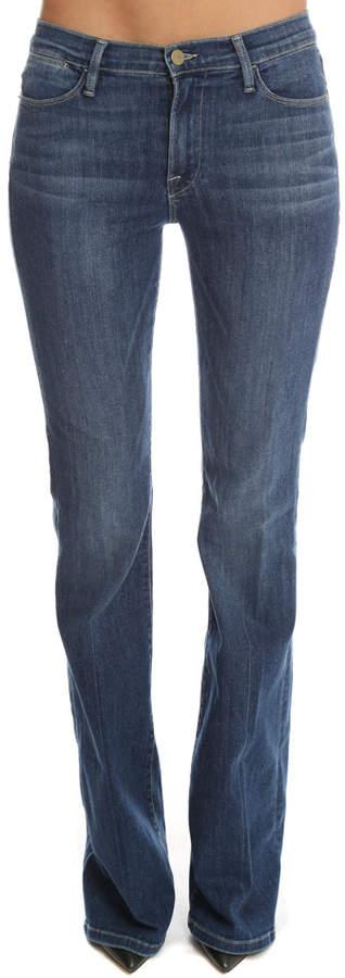 Frame Denim Le High Flare Jean
