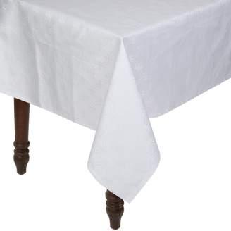 Le Jacquard Français Anneaux Tablecloth